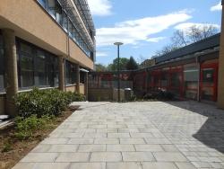 OGTS Schule Köln Braunsfeld