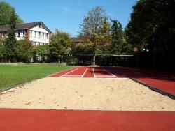 Schulsportanlage Köln-Lindenthal