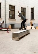urbanize! 2015 - Skatepark in a Box