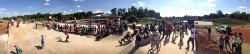 nairobi_Skatepark Kenia, Afrika Okt/2013