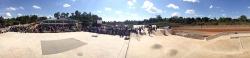 Skatepark Kenia, Afrika Okt/2013