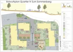 Entwurf Sommersberg, Brühl