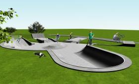 Skate- und Bikepark Bonn