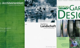 Architekten & Gartendesign Magazine