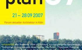 plan07 – Urbanismus: Die Stadt als Skatepark