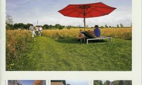 Stadt und Raum – Ausgabe Juni 2010