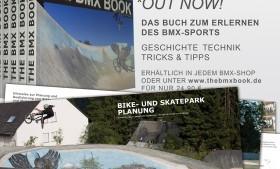 THE BMX BOOK