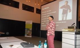 """Erfolgreiches IAKS-Seminar  """"Skate- und Bikeanlagen"""""""