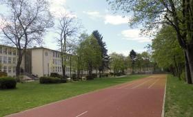 Grund- und Hauptschule Köln Ossendorf