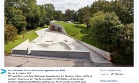 Tag der Architektur – Oberhausen (27.-28. Juni)
