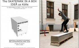 Skatepark in a Box