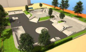 Skatepark Dülmen – Workshop und Planungen