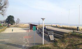 Skatingpoint Scharbeutz – Skatepark an der Ostsee
