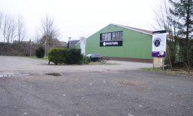 Backyard Oldenburg e.V. Außenbereich