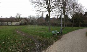 Pumptrack Rheinberg