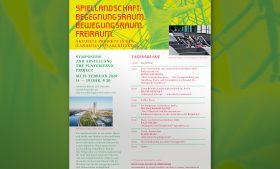 Vortrag im DAM Frankfurt