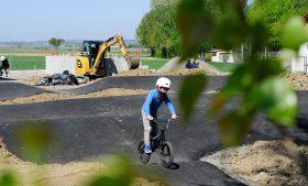 Baufortschritte in Gerolzhofen