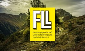 Neuer FLL-Regelwerksausschuss zu Mountain Bike Anlagen