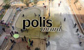 Nominierung polis Award 2020