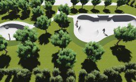 Erweiterung des Bonner Skateparks beschlossen
