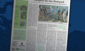 Artikel im Kevelaer Blatt