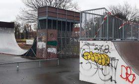 Halle, Westfalen – ein neues Projekt