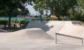 Mitarbeit im DIN-Normenausschuss Skate- und Parkour-Einrichtungen