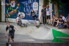 Skatepark jwd babelsberg 1