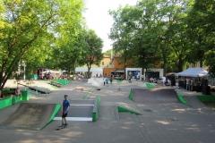 Skatepark jwd babelsberg 7