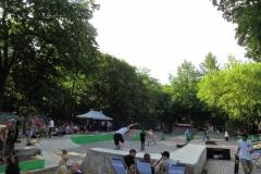 Skatepark jwd babelsberg 8