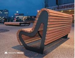 "Westeifel - Bank \""sit-or-ride\"""