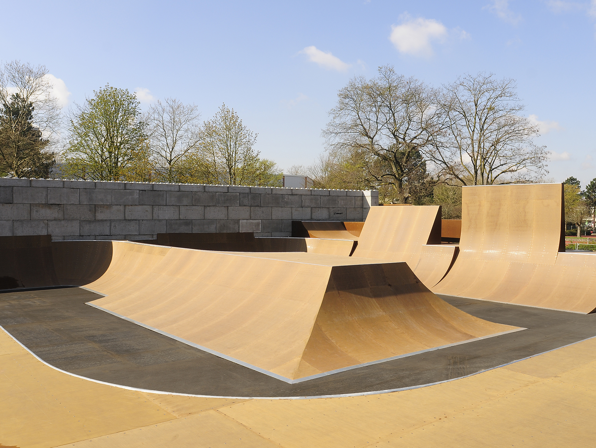 Darmstadt Bikepark Perspektive 03