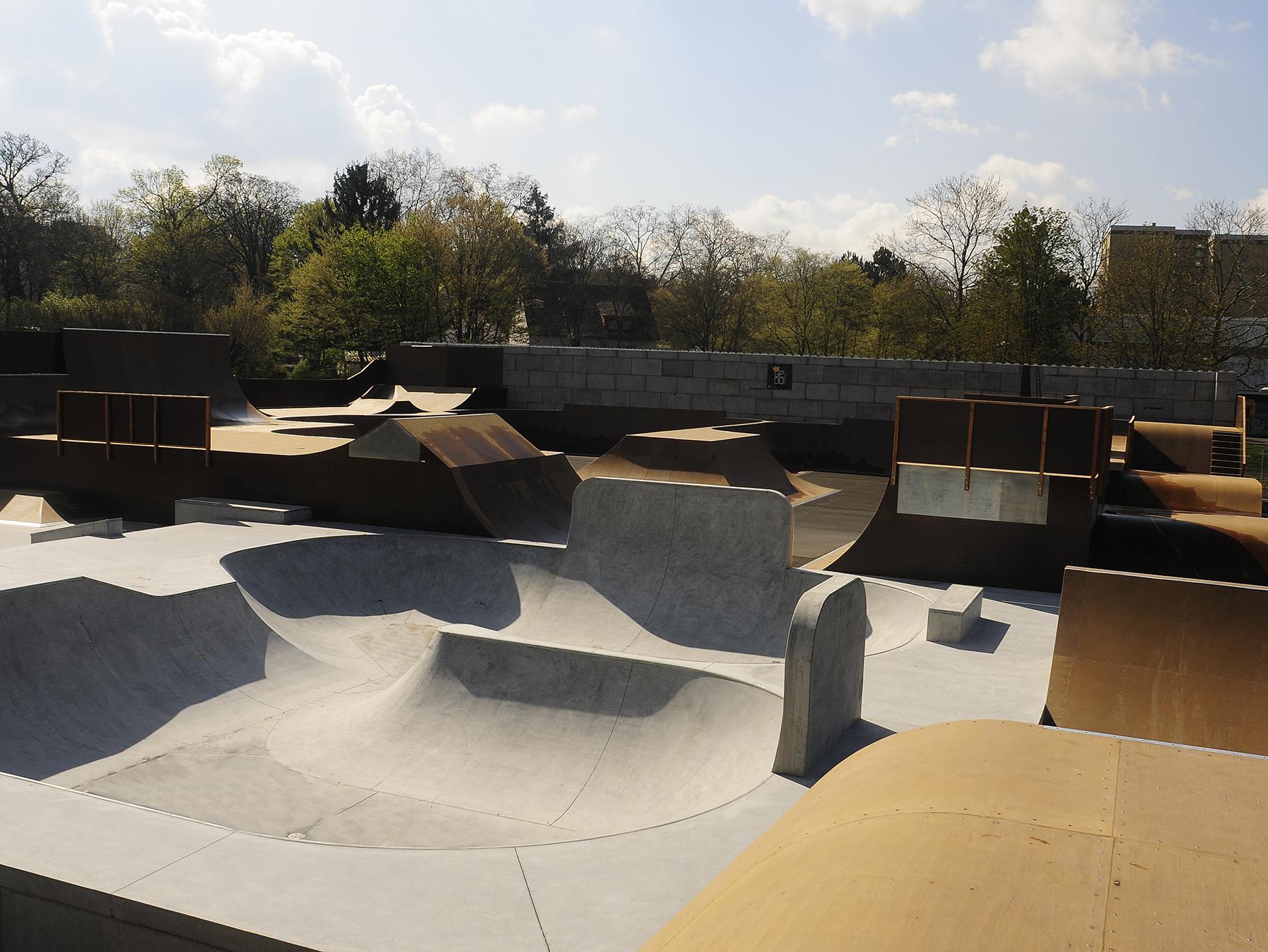 Darmstadt Bikepark Perspektive 05