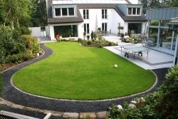 Hausgarten Ratingen