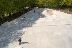 Skatepark Mülheim 02