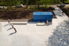 Skatepark Mülheim 03