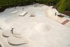 Skatepark Mülheim 05