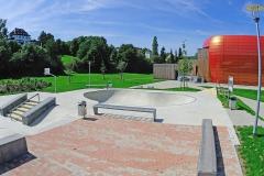 Skatepark Engen maierlandschaftsarchitektur 1