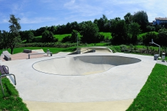 Skatepark Engen maierlandschaftsarchitektur 2