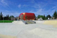Skatepark Engen maierlandschaftsarchitektur 4