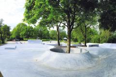Skatepark Freiburg maierlandschaftsarchitektur 4