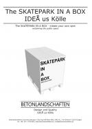 Skatepark in a Box - Anleitung 01