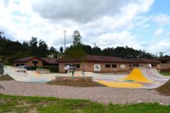 Skatepark Kigali Ruanda SOS maierlandschaftsarchitektur 4