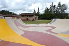 Skatepark Kigali Ruanda SOS maierlandschaftsarchitektur 6