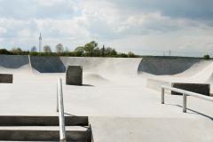 Skatepark Offenburg Maierlandschaftsarchitektur 5