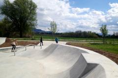 Skatepark Offenburg Maierlandschaftsarchitektur 6