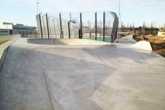 Skatepark Neue Bahnstadt Opladen Leverkusen maierlandschaftsarchitektur 4