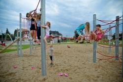Sport & Freizeitanlage Ratingen West - Foto: Sandra Stein