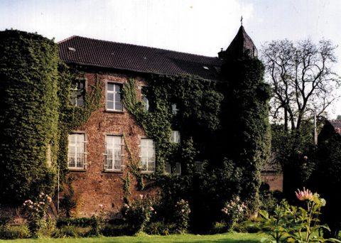 Maier Landschaftsarchitektur Bild Werkschau Gartendenkmaeler