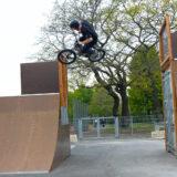 Darmstadt Bikepark - Checkout